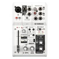 Yamaha AG 03 USB Mixer