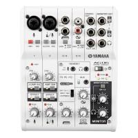 Yamaha AG 06 USB Mixer