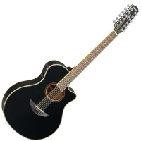 Yamaha APX 700 II 12 Black