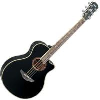 Yamaha APX 700 II Black