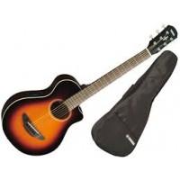 Yamaha APX T2 Old Violin Sunburst