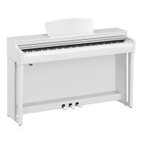 Yamaha CLP 725 W White  5 Jahre Garantie