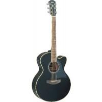 Yamaha CPX 700 II BL Black