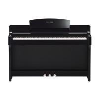 Yamaha CSP 150 black polished Piano  5 Jahre Garan