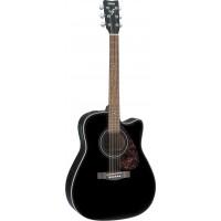 Yamaha FX 370 C BL Black
