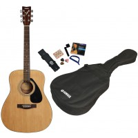 Yamaha F 310 P NT Pack Natural