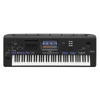 Yamaha Genos V2 0 Digital Workstation
