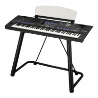 Yamaha Genos V2 0 Digital Workstation XL Set