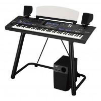 Yamaha Genos V2 0 Digital Workstation XXL Set