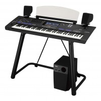 Yamaha Genos V2 0 Digital Workstation XXL Set