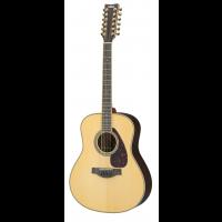 Yamaha LL 16 12 A R E 12 String Natural