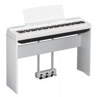 Yamaha P 121 White Komplett Set