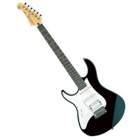 Yamaha Pacifica 112 JL BL Black LH