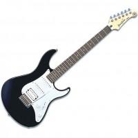 Yamaha Pacifica 112 J BL Black