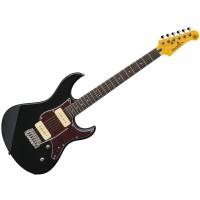 Yamaha Pacifica 502 V Black Limited