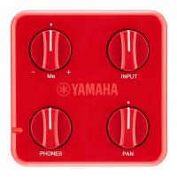 Yamaha SC 01 Session Cake Red