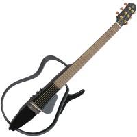 Yamaha SLG 110 S Black Metallic