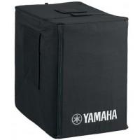Yamaha SPCVR 18S  DXS 18  Cover