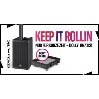 Yamaha Stagepas 1K inkl  gratis Dolly PROMO