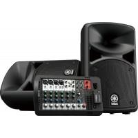 Yamaha Stagepas 400BT Bluetooth