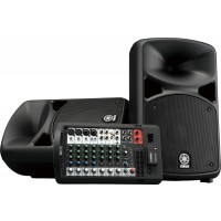 Yamaha Stagepas 600BT Bluetooth