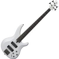 Yamaha TRBX 304 WH White