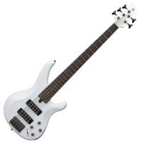 Yamaha TRBX 305 White
