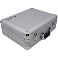 Zomo CD Case MK2 Silver