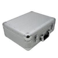 Zomo CD Case MK3 XT Silver