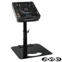 Zomo Pro Stand P 1000 Black  ohne Bodenplatte