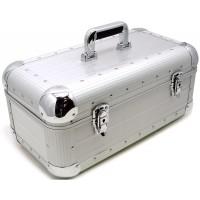 Zomo RS 250 XT Silver  7 Inch Case