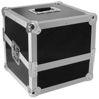 Zomo SP 110 Vinyl Case Black