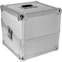 Zomo SP 110 Vinyl Case Silver