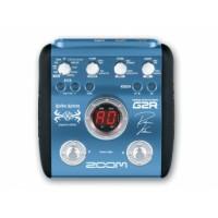 Zoom G2R Richie Kotzen Signature Model