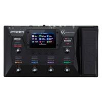Zoom G6 Multi Effect Processor