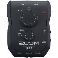 Zoom U 22