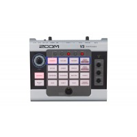 Zoom V3 Vocal Effects Processor