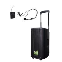 dB Technologies B Hype M BT mit Taschensender