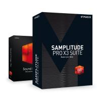 iCon Qcon Pro X Alupanel Samplitude