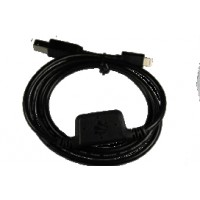 iConnectivity Lightning to USB B iOS Inline Cable