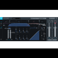 iZotope Ozone 8 Advanced Crossgrade Standard