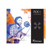 iZotope RX 6 Standard Crossgrade