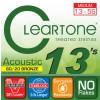 Cleartone 7613 Acoustic Strings 13s Medium 13-56