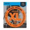 D'Addario EJ22 El. Jazz Nickel Round Wound