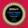 D'Addario EJ27H Cl. Student Clear Nylon Hard