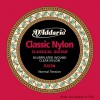 D'Addario EJ27N Cl. Student Clear Nylon Normal