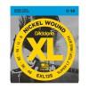 D'Addario EXL125 Nickel Round Wound .009 - .046