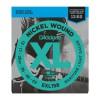 D'Addario EXL158 Bariton Round Wound .013 - .062