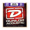 Dunlop DAB1152 .011-.052 Bronze Medium Light