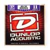 Dunlop DAB1152 .011-.052 Bronze Medium Light